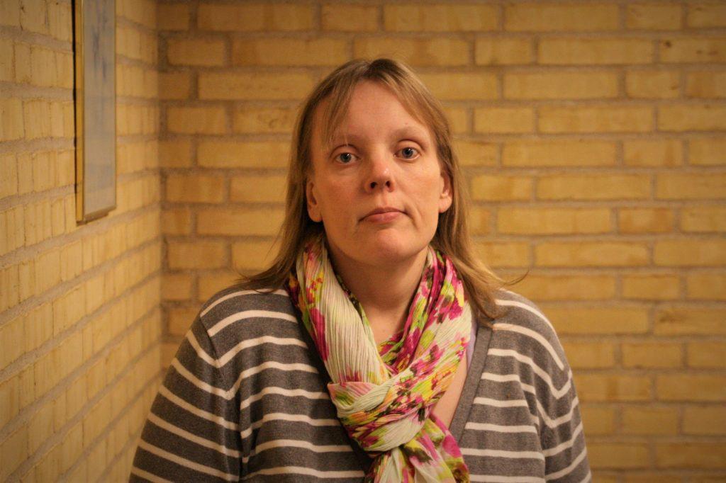 Lisbeth Gade