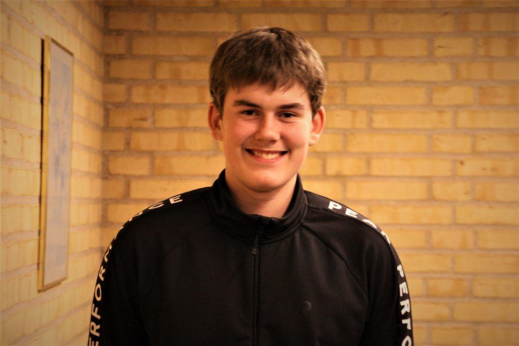 Mikkel Midtgaard